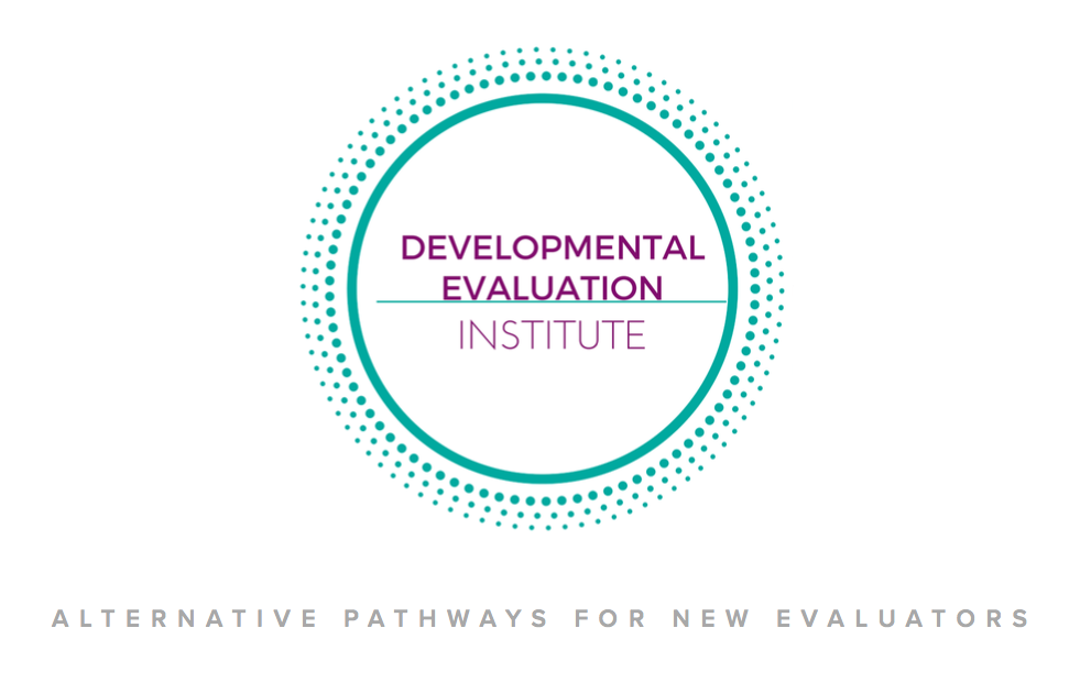 Developmental Evaluation for Social Justice Institute: Faster Forward Fund Grant Funding