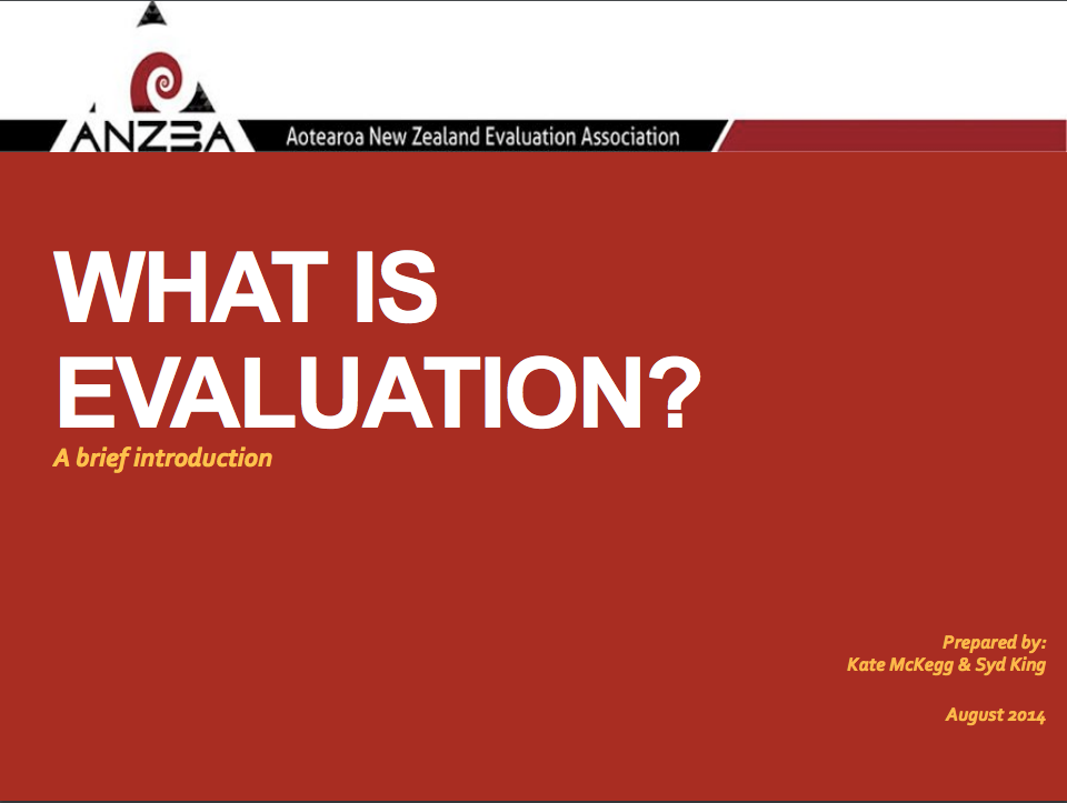 what-is-evaluation-report-cover
