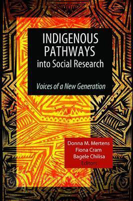 Cover: Indigenous Pathways into Social Research